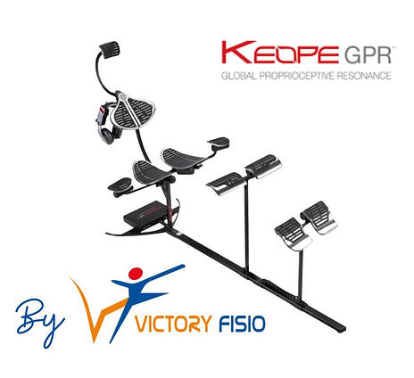 keope gpr con logo victory